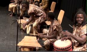 YouAndArt présente Madou Zon Familylive